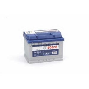 Стартерная аккумуляторная батарея; Стартерная акку 0092s40040 bosch - OPEL VECTRA A (86_, 87_) седан 2000/GT 16V