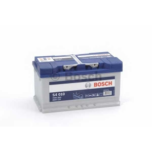Стартерная аккумуляторная батарея; Стартерная акку 0092s40100 bosch - VOLVO S80 II (AS) седан D5 AWD