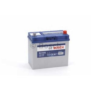 Стартерная аккумуляторная батарея; Стартерная акку 0092s40210 bosch - MAZDA 323 S VI (BJ) седан 1.9 16V