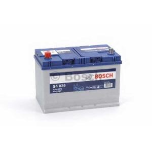 Стартерная аккумуляторная батарея; Стартерная акку 0092s40290 bosch - NISSAN PICK UP (D22) пикап 2.5 D