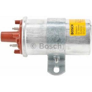 BOSCH 0221118307 Котушка запалювання 0221118307