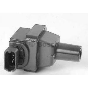 Катушка зажигания 0221504001 bosch - MERCEDES-BENZ E-CLASS (W210) седан E 420 (210.072)
