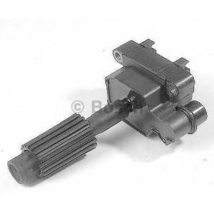 Катушка зажигания 0221505423 bosch - FORD ESCORT V (GAL) Наклонная задняя часть RS 2000