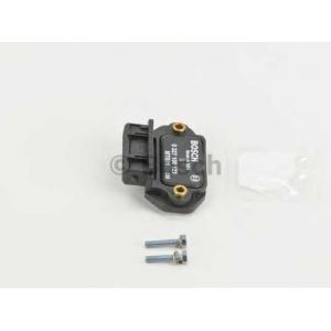 Коммутатор, система зажигания 0227100123 bosch - ALFA ROMEO 33 (907A) Наклонная задняя часть 1.4 i.e. (907.A3A, 907.A3B)