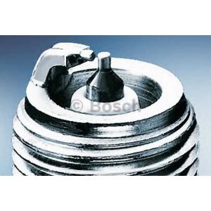 Свеча зажигания 0241245641 bosch - ALFA ROMEO 164 (164) седан 3.0 24V QV (164.H1)