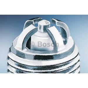 Свеча зажигания YR78X 1.1 (пр-во Bosch) 0242132501 bosch -