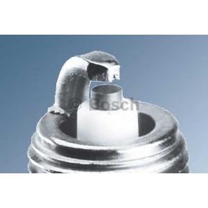 BOSCH 0242135515 (+41) Свічка // YR7DC 1.5 10шт.