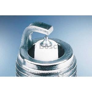 Свеча зажигания Platin-Ir DB W203/204/211/221 0242145510 bosch -