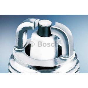 Свеча зажигания 0242229782 bosch - TOYOTA PASEO купе (EL54) купе 1.5 16V