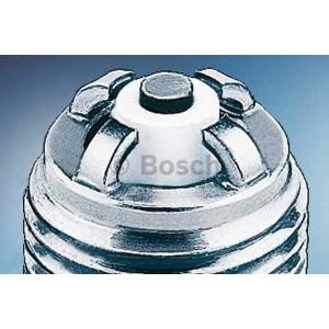 BOSCH 0242235748 Свеча зажигания FGR7DQE NICKEL (VOLVO) (пр-во BOSCH)