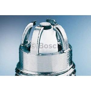 BOSCH 0242240590 Свічка FGR6HQE0 1.35 NI-Y
