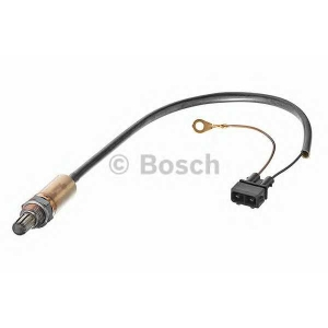 Лямбда-зонд 0258002040 bosch - VW PASSAT (3A2, 35I) седан 1.8