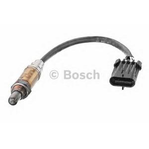 BOSCH 0 258 005 055 Лямбда-зонд (пр-во Bosch)
