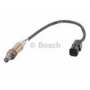 0258005133 bosch Клапанная форсунка LADA 112 Наклонная задняя часть 1.5