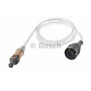 Лямбда-зонд 0258005322 bosch - BMW 5 (E34) седан 520 i 24V