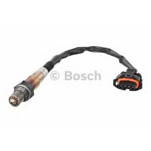 Лямбда-зонд 0258006499 bosch - OPEL CORSA D Наклонная задняя часть 1.4
