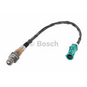 Лямбда-зонд 0258006599 bosch - FORD C-MAX II вэн 1.6 Ti