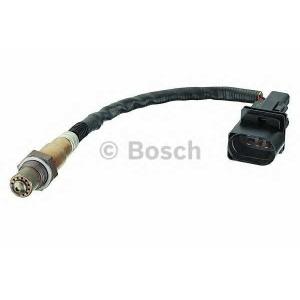 Лямбда-зонд 0258007142 bosch - BMW Z4 (E85) кабрио 2.0 i