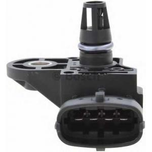 BOSCH 0261230280 Датчик тиску FORD/VOLVO B-Max/Focus/Kuga/Mondeo/Transit Connect/S60/S80/V60/V70 ''10>>