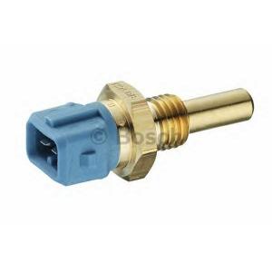 Температурный датчик охлаждающей жидкости; Датчик, 0280130026 bosch - ALFA ROMEO 33 Sportwagon (905A) универсал 1.7 i.e. 4x4