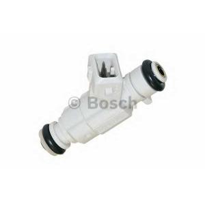 Форсунка бензин DB 4,3/5,0: W210/220 0280155744 bosch -