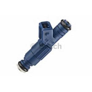 Форсунка бензин NIVA CHEVROLET (с двиг OPEL Z18XE) 0280156212 bosch -