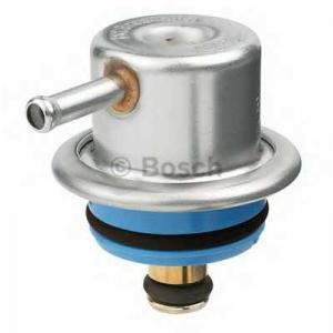 BOSCH 0280160560 Регулятор тиску