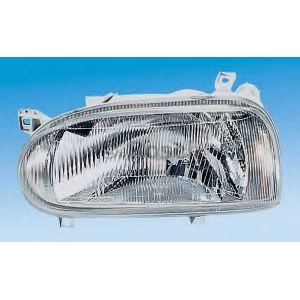 BOSCH 0301034104 Headlight