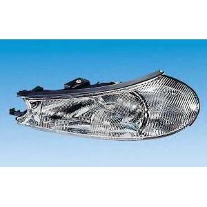 BOSCH 0301098227 Headlight