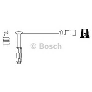 Провод зажигания 0356912983 bosch - MERCEDES-BENZ E-CLASS (W210) седан E 200 (210.035)