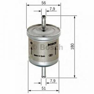 ��������� ������ 0450905939 bosch - JAGUAR S-TYPE (CCX) ����� 3.0 V6