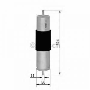 BOSCH 0450905950 Fuel filter