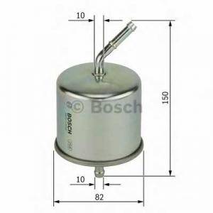 BOSCH 0450905982 Fuel filter