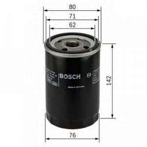 BOSCH 0 451 103 092 Масляный фильтр