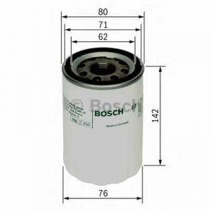 BOSCH 0451103101 Масляный фильтр