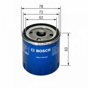 BOSCH 0 451 103 141 Масляный фильтр