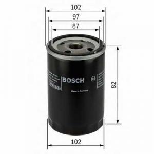 BOSCH 0451103270 Масляный фильтр