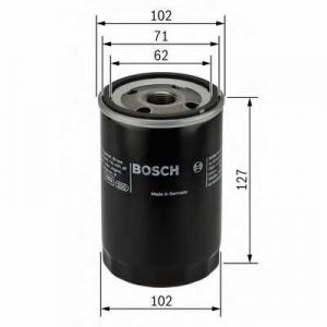 BOSCH 0451203152 Масляный фильтр