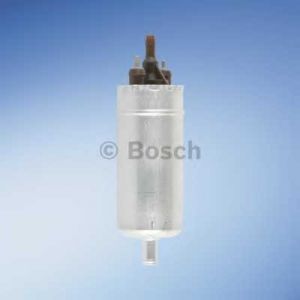 BOSCH 0 580 464 038 Электробензонасос ВОЛГА, ГАЗЕЛЬ (хомут) (пр-во Bosch)