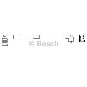 Провод зажигания 0986356010 bosch - LAND ROVER DISCOVERY I (LJ, LG) вездеход закрытый 3.9 V8