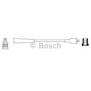 ������ ��������� 0986356019 bosch - OPEL OMEGA A (16_, 17_, 19_) ����� 1.8