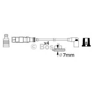 �������� �������� ��������� 0986356359 bosch - AUDI A3 (8L1) ��������� ������ ����� 1.6