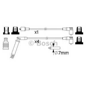 BOSCH 0986357148 Ккомплект проводов зажигания