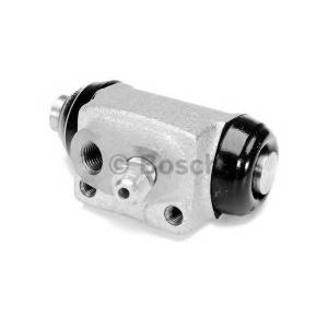 Колесный тормозной цилиндр 0986475855 bosch - ROVER 400 Tourer (XW) универсал 1.8 i