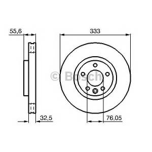 ��������� ���� 0986479096 bosch - VW MULTIVAN V (7HM, 7HN, 7HF, 7EF, 7EM, 7EN) ��� 3.2 V6