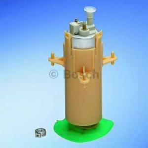Топливный насос 0986580161 bosch - AUDI A4 (8D2, B5) седан 1.6