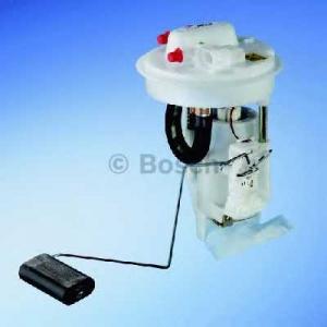 BOSCH 0986580202 Fuel pump (outer)