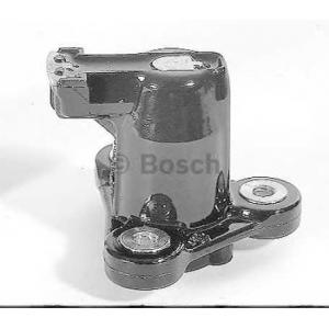 Бегунок распределителя зажигани 1234332390 bosch - VOLVO S70 (P80_) седан 2.3 T-5