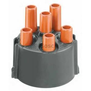 Крышка распределителя зажигания 1235522385 bosch - AUDI 100 (44, 44Q, C3) седан 2.2