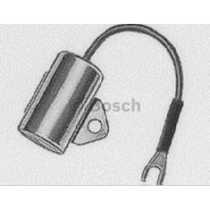 BOSCH 1 237 330 809 Конденсатор ВАЗ 2101-07 (пр-во Bosch)